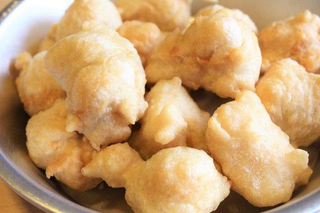 неаполитанские пончики