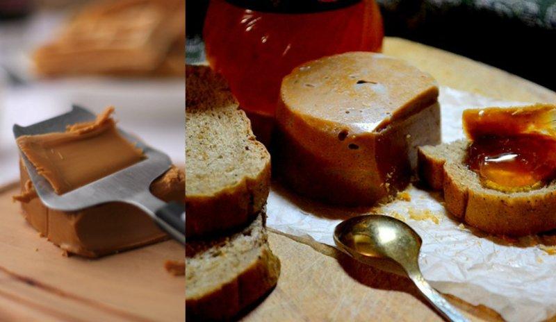 норвежский сыр брюност