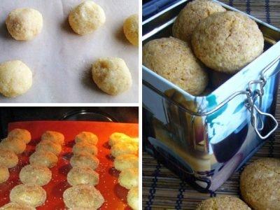Печенье «Сникердудль»