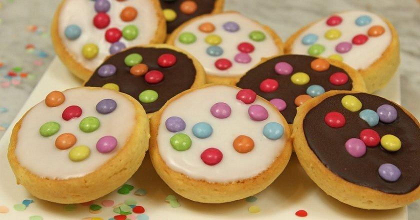 Печенье «Американер»