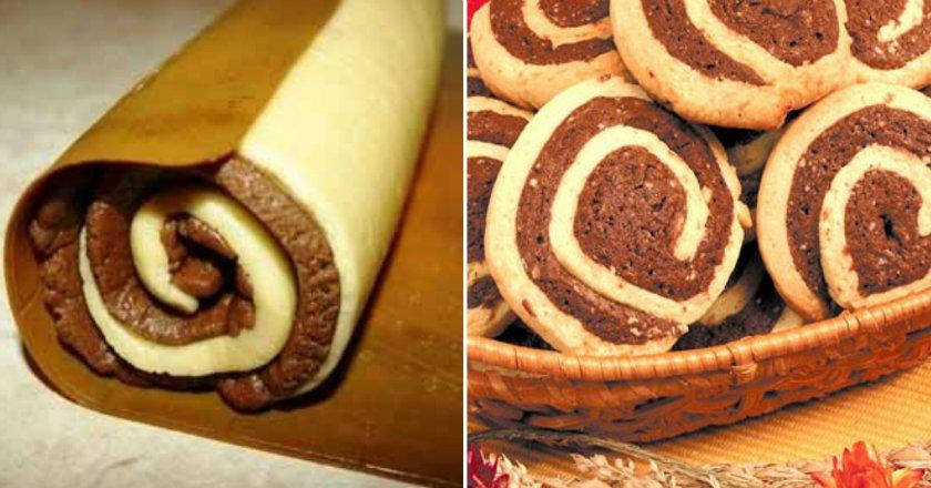 Печенье «Коровка»