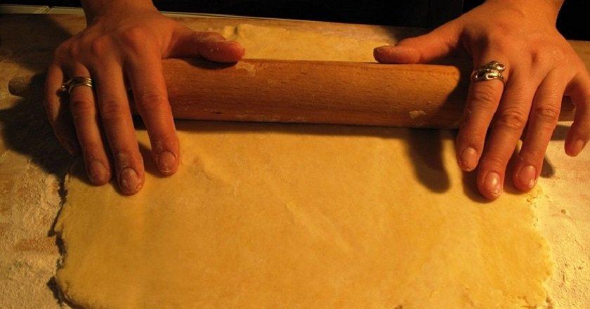 Печенье «Косточки»