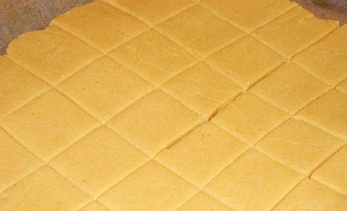 печенье без яиц рецепт