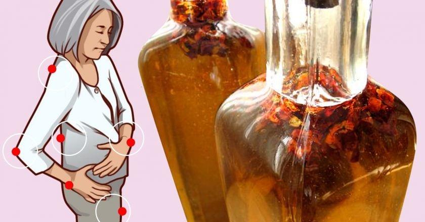 перцовое масло от боли в суставах