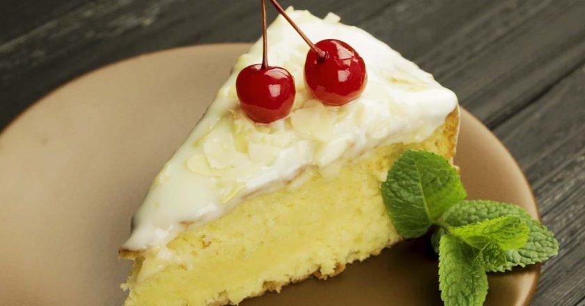 Пиріг «П'ятихвилинка» - готуємо з покроковими фото
