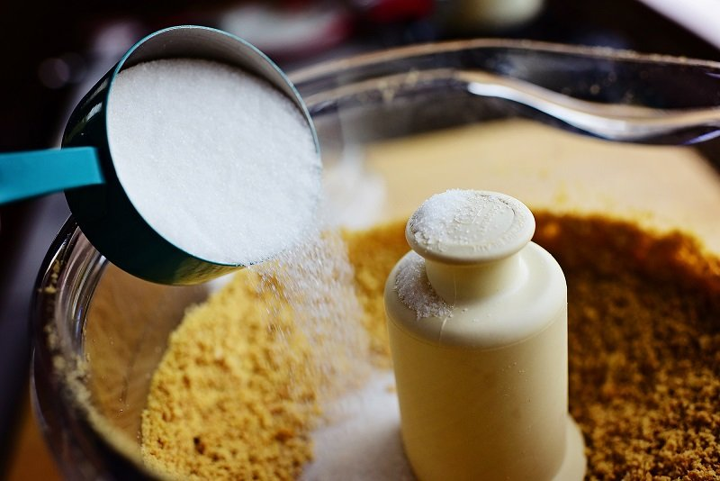 простой пирог