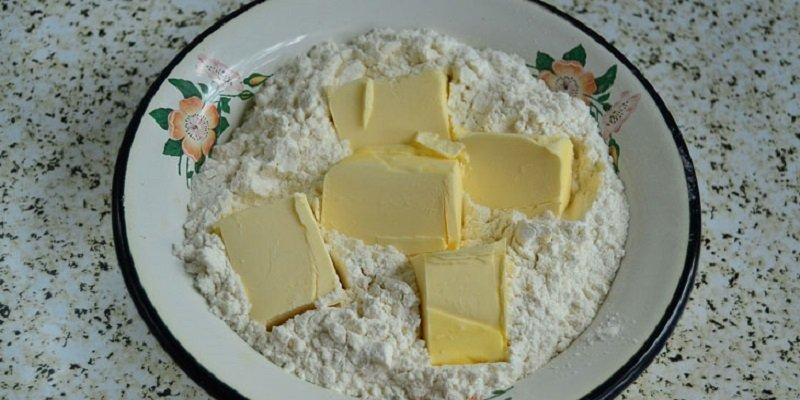 как приготовить тесто на пирожки
