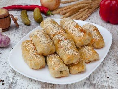 Пирожки «Вэрзэре»