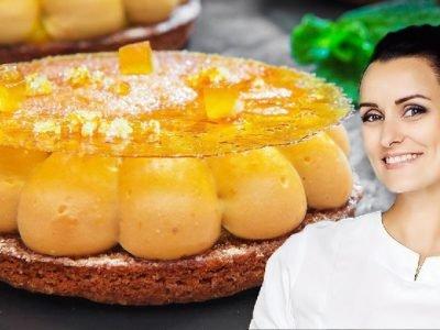 Пирожное от Лизы Глинской