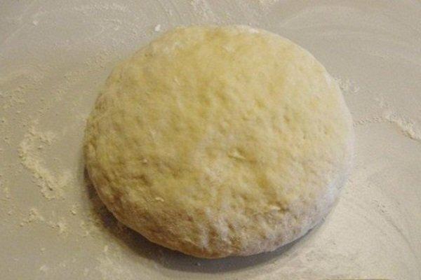 пончики на кефире рецепт