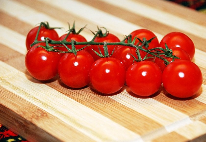 соус из томатов