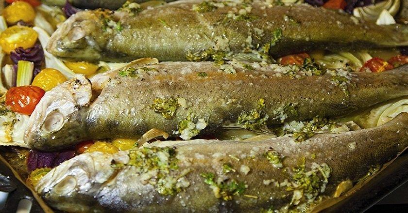 Рыба по-еврейски