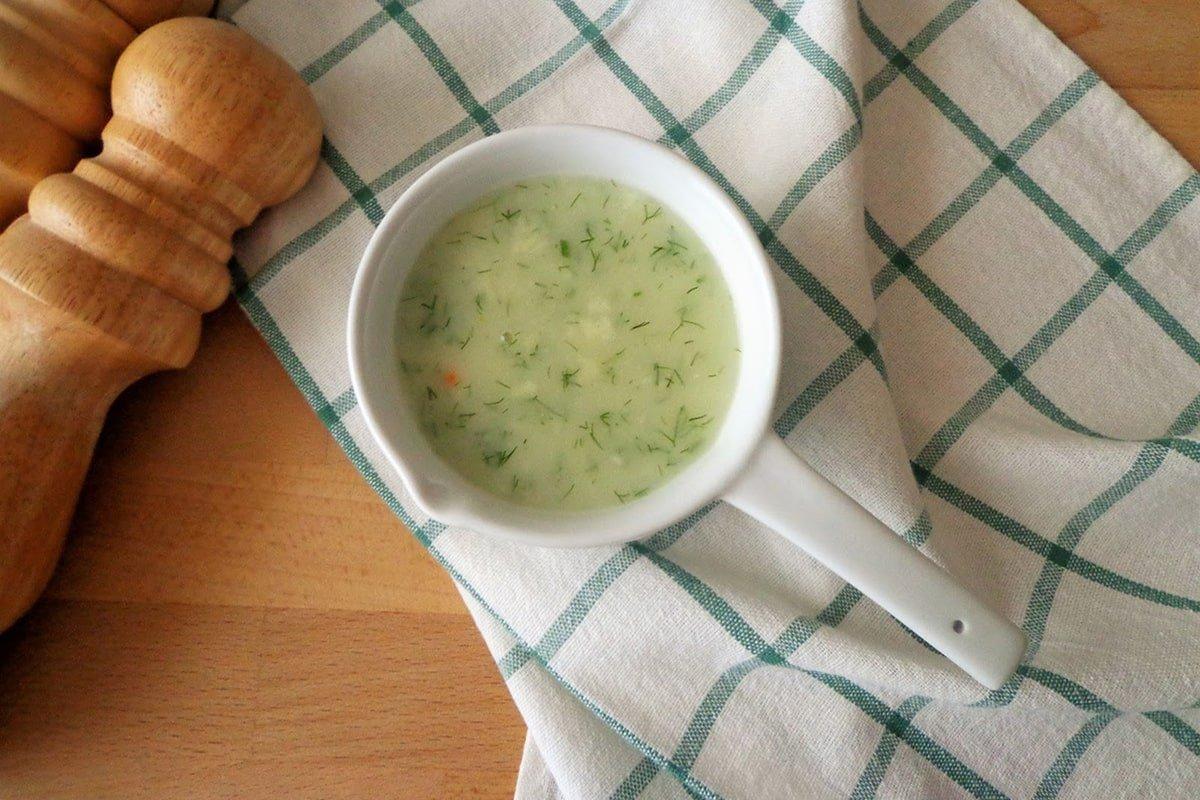 сливочный соус для фрикаделек