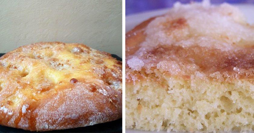 Пирог начинкой рецепт фото пошагово