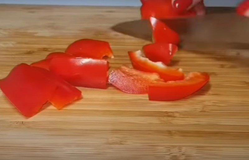 Салат з кабачків на зиму