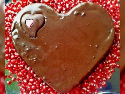 Шоколадный фадж «Мадрас»