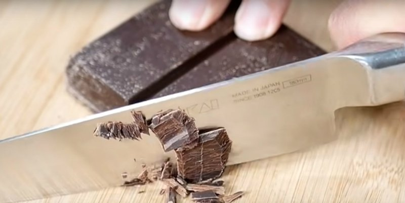 mielona czekolada