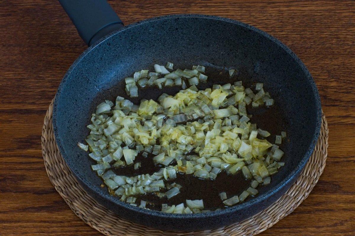 як приготувати соус з грибів