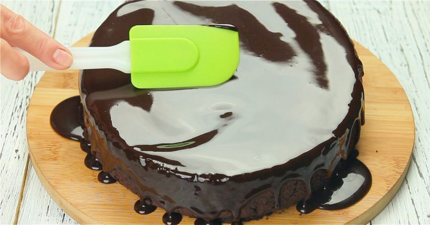 «Сумасшедший пирог»