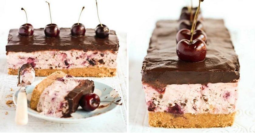 Сирник з шоколадом - готуємо з покроковими фото