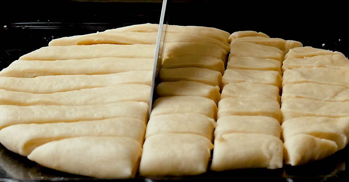 Сирний хліб в духовці