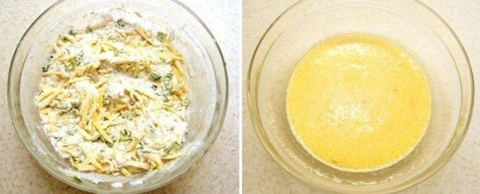 Рецепт сырного кекса
