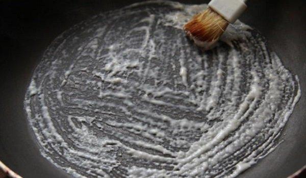 тесто брик рецепт с фото