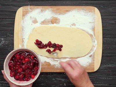 Торт «Монастырская изба»