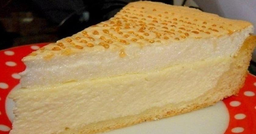 Торт «Слезы ангела»
