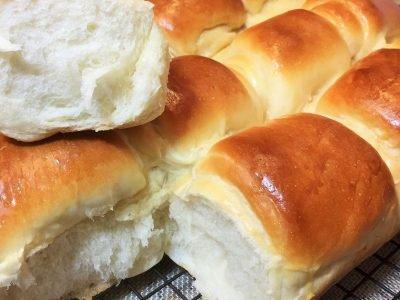 Японские булочки