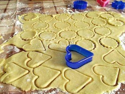 Затяжное печенье