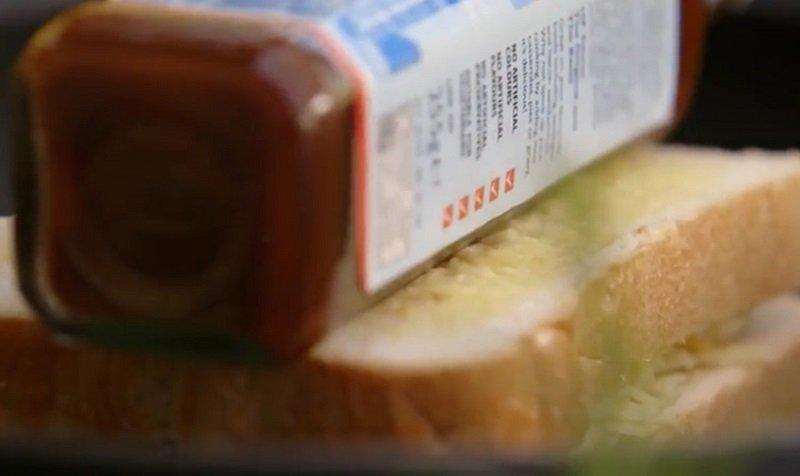 жареные бутерброды